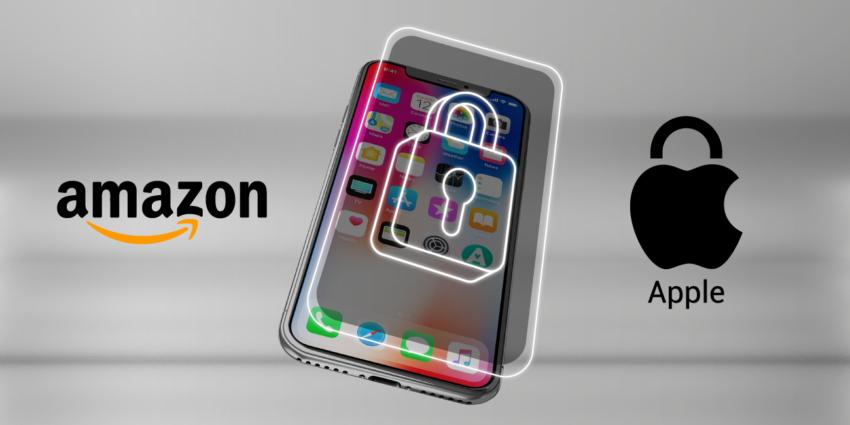 Amazon y Apple, una apuesta diferente por la privacidad